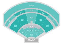 ak chin pavilion phoenix tickets schedule seating charts goldstar