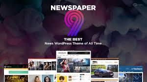 Wordpress Template Newspaper Newspaper Wordpress Theme Review More Than Just A