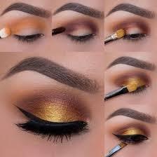 25 best ideas about easy eyeshadow tutorial on make up tutorial eye tutorial and cat eye tutorial
