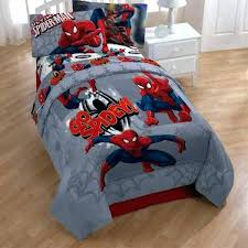 marvel bedding twin super