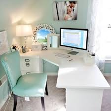 office decor for women. Home Office Decorating Ideas For Women Beautiful On Designs Decor Pinterest 14 C