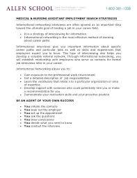 Informative Letter Samples New Application Letter Sample For