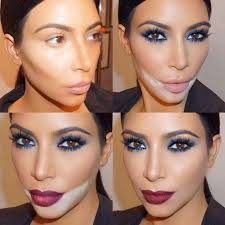 what is baking makeup don t fear kim kardashian says it s over glamour uk