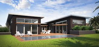 Marco. 151 - 200m2, 3 Bedroom, Small Smart Homes