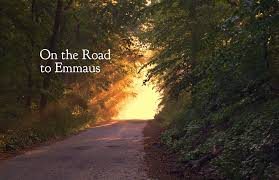 Image result for the road to emmaus