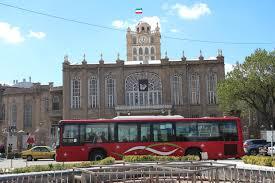 Image result for اتوبوسرانی تبریز و حومه