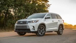 2017 Toyota Highlander Hybrid SUV Pricing - For Sale | Edmunds