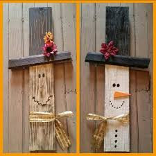 pallet projects for fall. reversible salvaged wood scarecrow/snowman holiday decor. find us on facebook rust and diamond dust | wood, \u0026 pinterest pallet projects for fall
