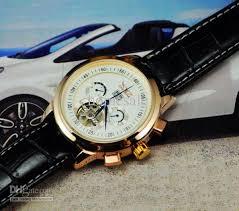 jaragar fashion white dial men leather watch tourbillion mens jaragar fashion white dial men leather watch tourbillion mens swiss mechanical gold wristwatch dive luxury men mechanical swiss automatic date day