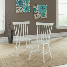 room spindle back chairs