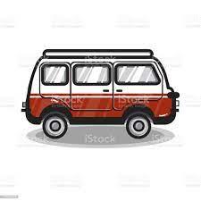 Elle Çizilmiş Çok Amaçlı Araç Araba Illüstrasyon Stok Vektör Sanatı &  Animasyon karakter'nin Daha Fazla Görseli - iStock
