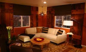 mexican living room design
