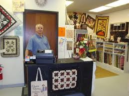 FABRIC THERAPY: New Quilt Shop in Ann Arbor!! & Soon I would like to get pictures from their quilting facility in Dexter to  share with you...there are no words for the excitement felt while standing  in a ... Adamdwight.com