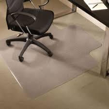 chair mat with lip. Premium 36\ Chair Mat With Lip
