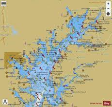 Chesapeake Bay Sandy Pt To Susquehanna River Marine Chart
