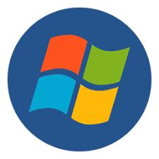 Os Windows Symbol Kostenlos Von Simply Styled Icons