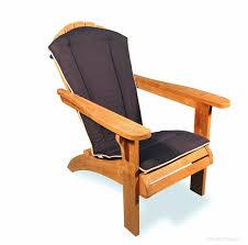 outdoor cushion adirondack chair