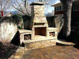 outdoor wood fireplace canadian tire burning insert canada stove for