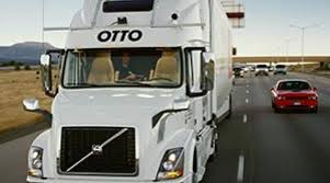 Driverless Trucks: A Seismic Shift for the Labor Force