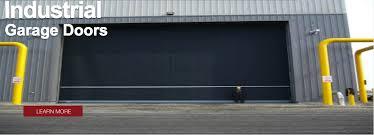 industrial garage doorsUtah Commercial  Residential Garage Doors  Crawford Doors