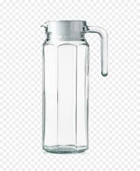 glass cup water bottle container jug glass water containers