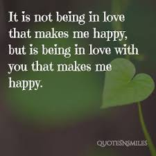 Quotes About Being In Love Enchanting Images 48 Cute Love Quotes That Will Melt Your Heart Famous