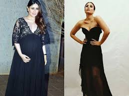 Kareena Pregnancy Diet Chart In Hindi 5 Ways Kareena Lost Weight After Taimurs Birth The Times