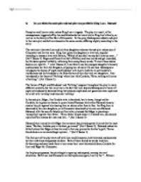 king lear deception essay   college paper serviceking lear deception essay