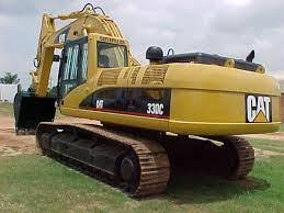 caterpillar wiring diagram caterpillar c c c acert service caterpillar 330c excavator electrical system manual wiring diagrams