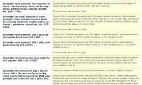 2014 Tax Tables 1040ez Nyaon Info