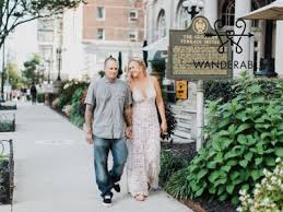 Alana Weathers and Tim McGaughy's Honeymoon Registry | Wanderable