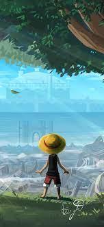 4K One Piece iPhone Wallpapers - Top ...