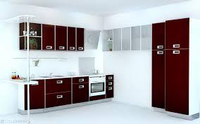 Modern Kitchen Interiors Kitchen Interiors In Hyderabad Excellent Kitchen Interiors About