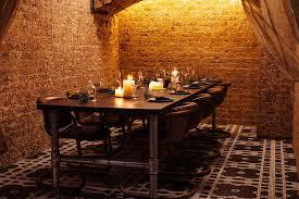 Indu Sydney Not Your Average Butter Chicken Restaurants - Private dining rooms sydney
