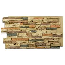 as we can see some faux stone also called fake rock wall panels are quite stunning they reproduce every small detail of the original stone while adding