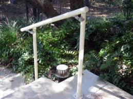 outdoor metal stair railing. Easy To Install Outdoor Stair Railing Metal S