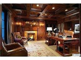 office wood paneling. Wood Panel Office Ideas Paneled Beautiful Library Rooms Home . Paneling D