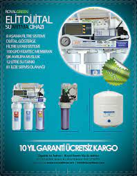 AMWAY e-spring SU ARITMA SİSTEMİ KULLANICILARI
