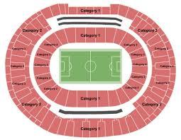 Maracana Stadium At Maracana Olympic Complex Tickets In
