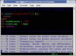 VI and VIM editor: Tutorial and advanced features