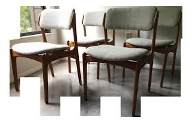 adrian pearsall chair lovely vine erik buck o d mobler danish dining chairs set of
