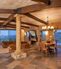 Custom Home Interiors Best Decoration