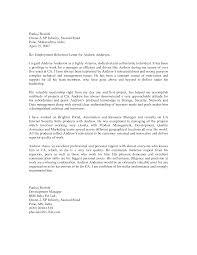 Job Recommendation Letter From Supervisor Oshibori Info