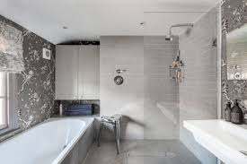 Belle maison bathroom rules 5x7 art box. 23 Ideas For Beautiful Gray Bathrooms