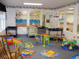 Home Daycare Ideas Schedules Sample Floor Plans For Center Room