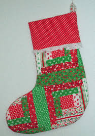 Christmas Stocking Pattern With Cuff Awesome Exuberant Color A Long Post With A Tutorial