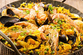 Image result for paella