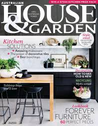 Kitchen Garden Magazine Download Australian House Garden November 2016 March 2017 Pdf