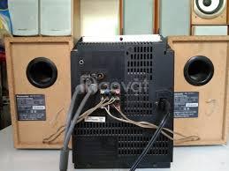 Dàn loa Panasonic - TP Hồ Chí Minh - Quận Phú Nhuận - Âm thanh - VnExpress  Rao Vặt