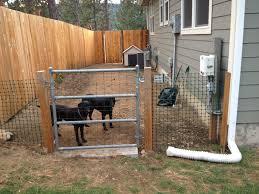 image of best 25 dog run fence ideas only on dog run yard dog